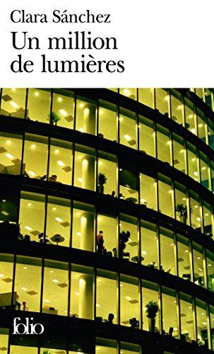 Un million de lumières (Folio)