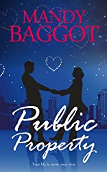 Public Property: The sequel to Excess All Areas - a feel-good romance with a dash of cosy mystery for Freya and Nick! (Freya Johnson Book 2)