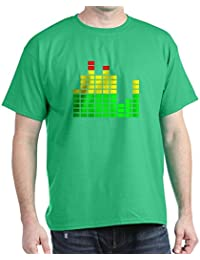 CafePress - Equalizer - 100% Cotton T-Shirt