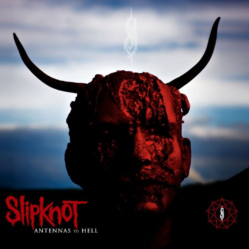 Slipknot: Antennas to Hell (Audio CD)