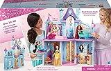 HASBRO Disney Princess Castle - Puppen und Puppenzubehör