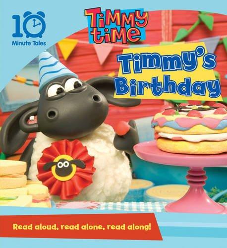 Timmy's birthday.
