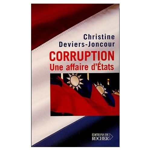 Corruption : Une affaire d'Etats