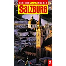 Salzburg Insight Compact Guide