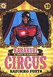 Karakuri circus: 18