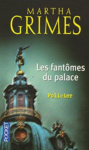 Les fantômes du palace par Martha GRIMES