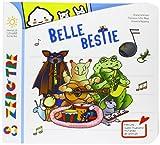 Belle bestie. Ediz. illustrata. Con CD Audio