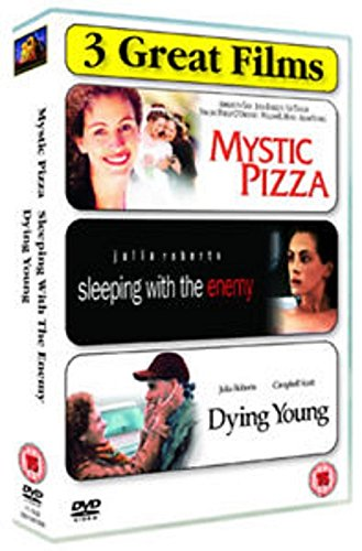 Julia Roberts Triple - Mystic Pizza/Dying Young [UK Import]