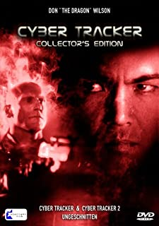 Cyber Tracker / Cyber Tracker 2 (2 DVDs) [Collector's Edition]