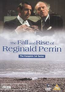 The Fall And Rise Of Reginald Perrin: The Complete First Series [DVD]
