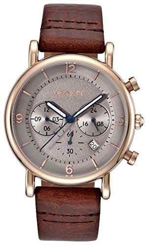 Gant GT007004 Montre à bracelet pour homme