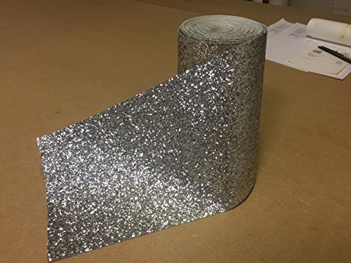 silver-chunky-glitter-15cm-wallpaper-border-grade-3-sold-by-metre-fabric-bling-sold-by-the-metre