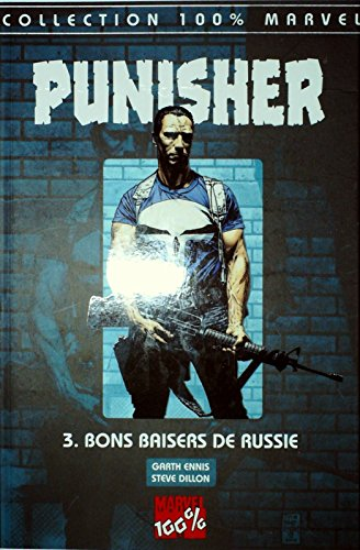 PUNISHER TOME 3