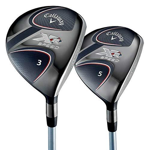 Callaway Golf Fairway Holz XR Speed Herren RH 5 Regular -