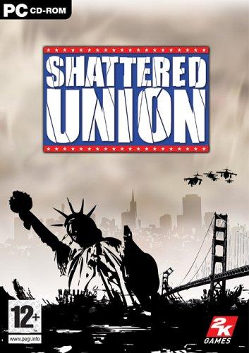 shattered-union-pc-cd-importacion-inglesa