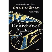Los guardianes del libro (Santillana) (AVENUE)