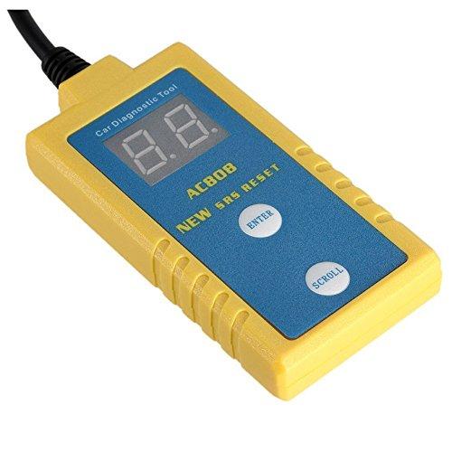 Air Bag Scan Tools > Diagnostic Testing And Measuring Tools