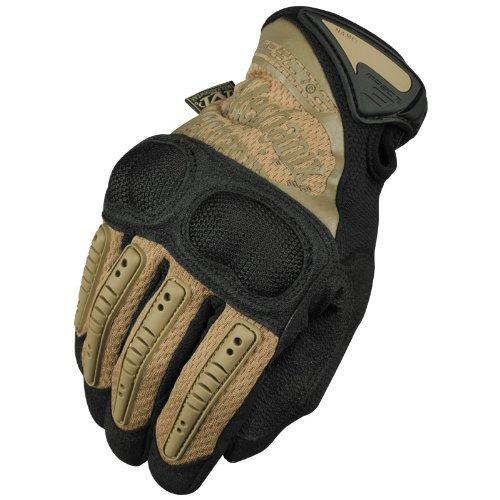 Handschuhe Mechanix M-Pact 3 Coyote, M, Coyote