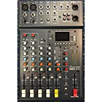 Studiomaster Club XS-6 6 Channel Mixer