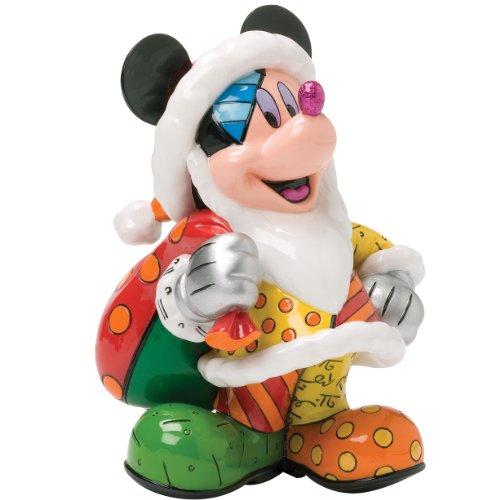 Disney Britto Micky Maus Weihnachten ()