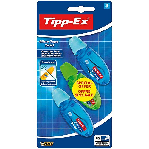 tipp-ex-micro-tape-twist-ruban-correcteur-blister-de-3