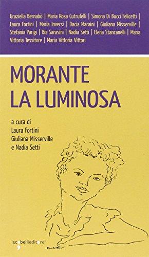 costo moderato numerosi in varietà pacchetto elegante e robusto Download PDF Morante, la luminosa for Free - Free E-Book ...