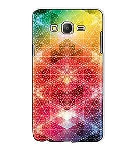 Fuson Designer Back Case Cover for Samsung Galaxy On7 Pro :: Samsung Galaxy On 7 Pro (2015) (Designer theme)