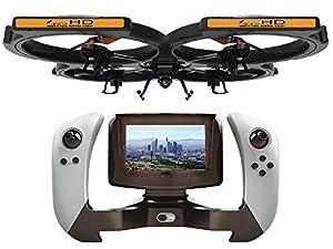 Amewi Quadrocopter AM X51 by Amewi