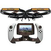 Amewi Quadrocopter AM X51