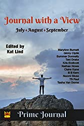 Journal With a View: July - August - September (Phoenix Journals) (English Edition)