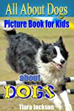 Children's Book About Dogs: A Kids Picture Book About Dogs With Photos and Fun Facts