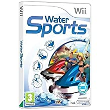 Water Sports - Balance Board Compatible (Wii) by Avanquest Software