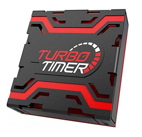 PowerColor Turbo Timer può scheda grafica ventola nachlaufen Radon