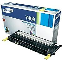 """Samsung CLT-Y4092S/ELS Original Toner für Laserdrucker """"CLP 310"""" gelb"""