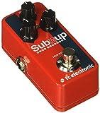 TC Electronic Sub \'n\' Up Mini Octaver Pédale d\'effet