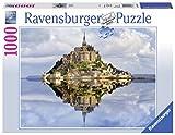 Ravensburger Puzzle 19647 - Le Mont-Saint-Michel