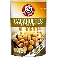 Matutano - Cacahuetes Tostados Al Horno - 200 g - [pack de 4]