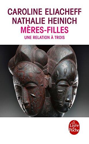 Mres-filles, une relation  trois