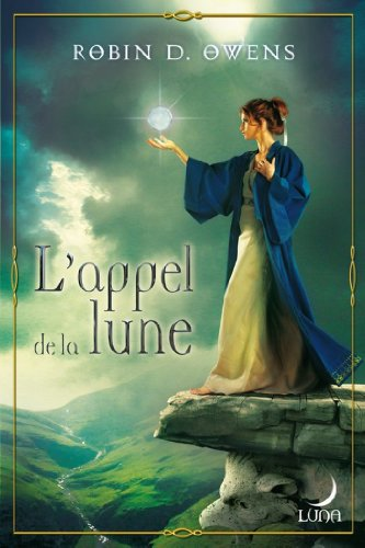 L'appel de la lune : T2 - The Summoning par Robin.D Owens