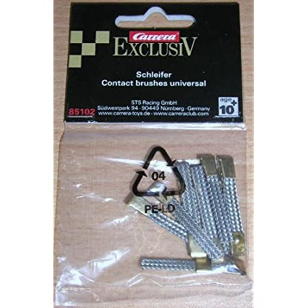 Carrera Exclusiv 85102 10 Schleifer
