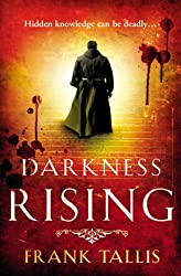 Darkness Rising: (Liebermann Papers 4)