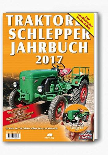 Traktoren Schlepper / Jahrbuch 2017