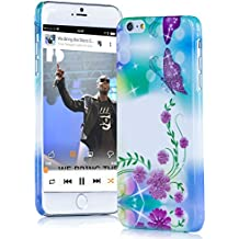 'hsrpro® Avatar Ultraslim–Carcasa para iPhone 6(4,7) funda carcasa funda Funda de Hamburgo