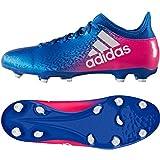 adidas X 16.3 FG Fußballschuh Herren 9.5 UK - 44 EU