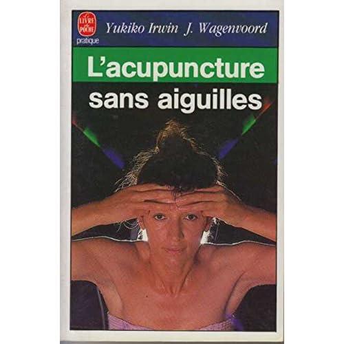 L'Acupuncture sans aiguilles par le massage japonais, shiatzu