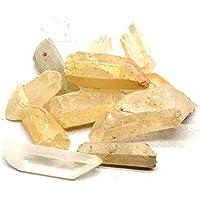 Heilung Kristalle Indien 1/0,9kg natur Kristall Rough mit gratis eBook über Crystal Healing (Kristall grob) preisvergleich bei billige-tabletten.eu