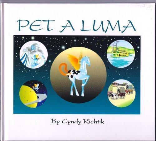 Pet a Luma (The Luma Series) Luma-serie