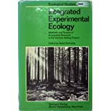 Integrated experimental ecology;: Methods and results of ecosystem research i...