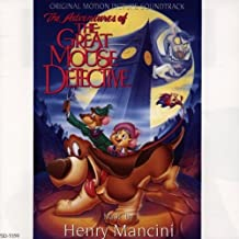 Great Mouse Detective / Disney (OST)