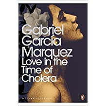 Love in the Time of Cholera (Penguin Modern Classics) by Gabriel Garcia Marquez (2007-09-06)